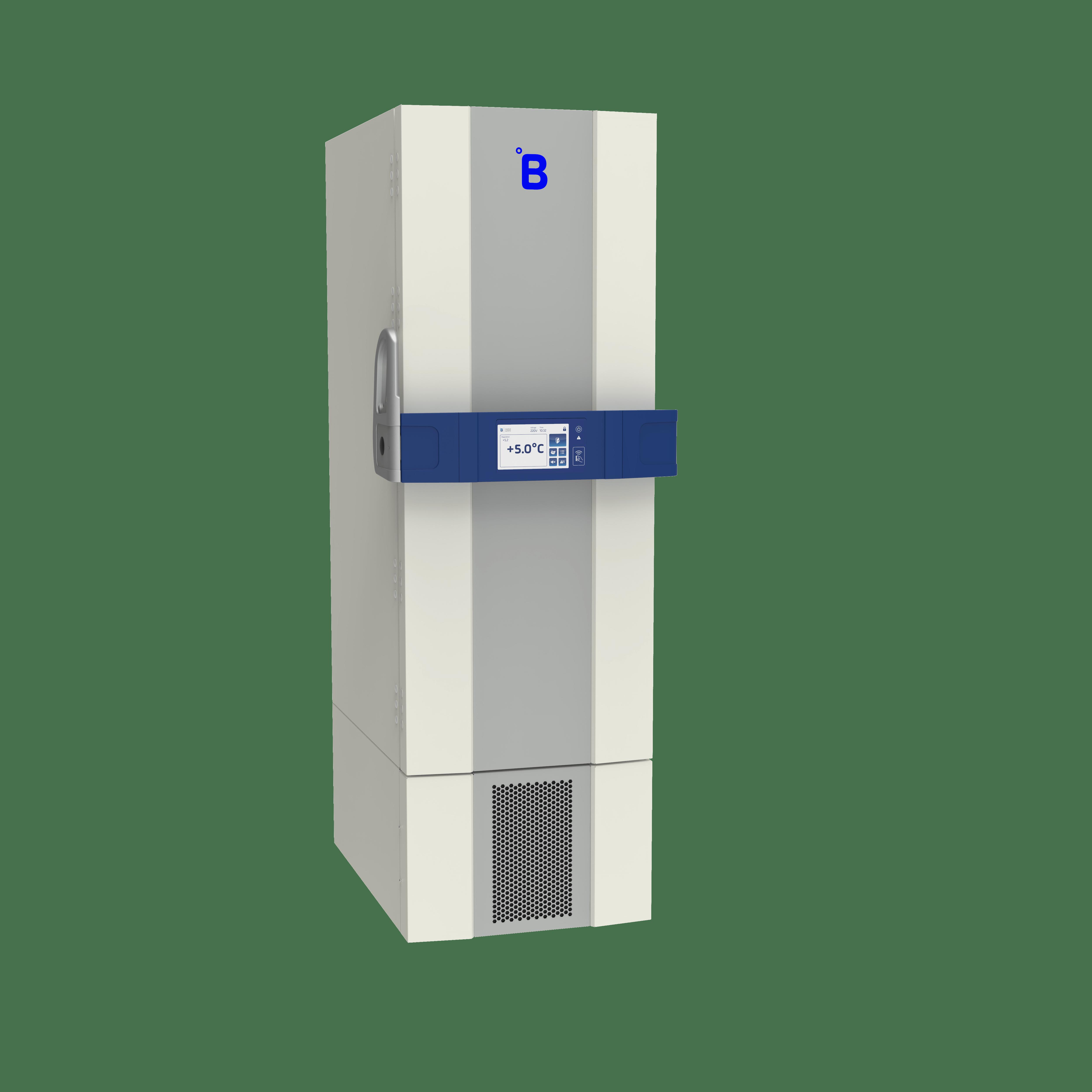 Labor Kühlschrank L20   B Medical Systems DE