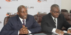 Joint Medical Stores supports vaccine cold chain in Uganda