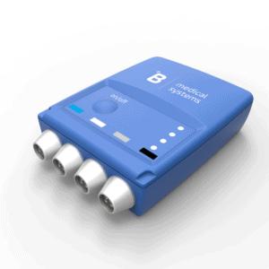 Remote Temperature Monitoring Device