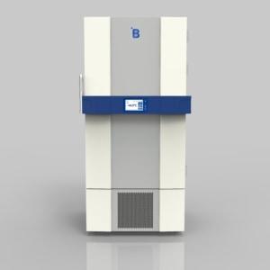 Plasma Storage Freezer