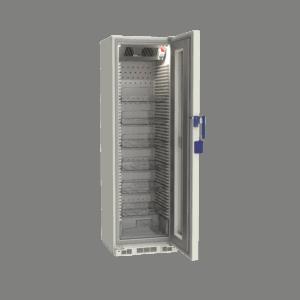 Blood bank refrigerator B381