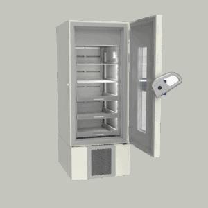 Blood bank refrigerator B501