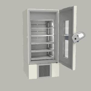 Blood bank refrigerator B701