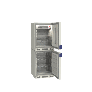 Combined blood bank refrigerator and freezer combo BF261