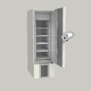 Plasma storage freezer F401