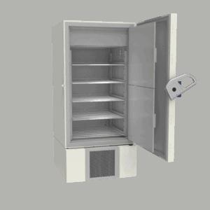 Plasma storage freezer F701