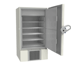 Plasma storage freezer F901