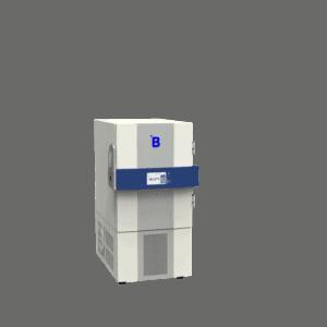 Ultra-low freezer U201 door closed