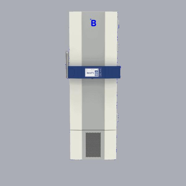 Ultra-low freezer U401 front with door closed