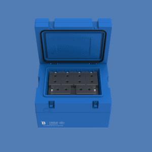 Vaccine transport box RCW25