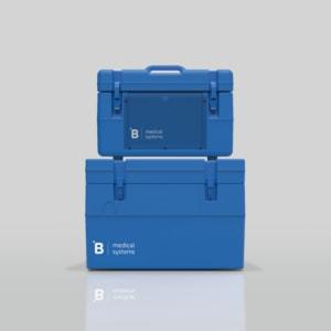 Blood Transport Boxes
