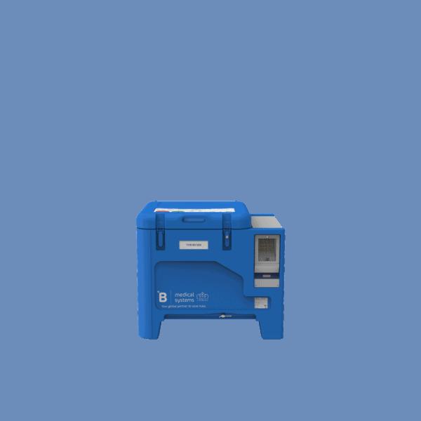 TCW80 SDD