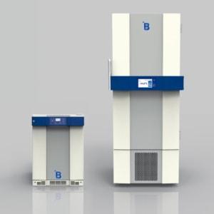 Congeladores de laboratorio