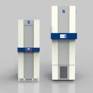 Refrigeradores de laboratorio