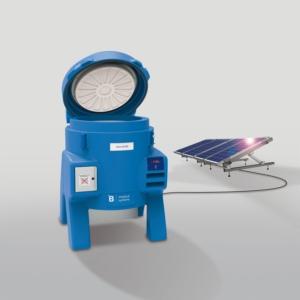 Refrigeradores y Congeladores Solares para Vacunas