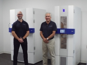 B Medical Systems Opens US Subsidiary in Indiana