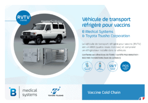 RVTV B Medical Systems